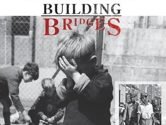 Building Bridges educational  resource pack