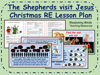 Worksheet. KS2 Christmas RE Unit 4 lessons by blossomingminds  Teaching