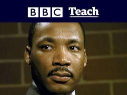 KS3 History - Dr. Martin Luther King Jr