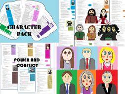 English Literature  Mega Pack!!!
