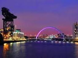 Rebranding and re-imaging Glasgow