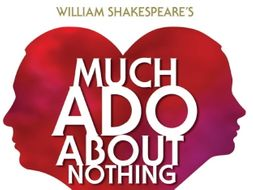 Shakespeare-Much Ado about Nothing- Tricking Beatrice Act 3 Scene 1