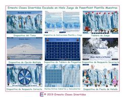 Ice-Climb-Spanish-Powerpoint-Game-TEMPLATE.pptx