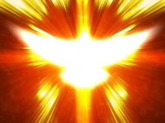Pentecost 3 lesson plan