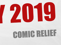 Red Nose Day - Comic Relief 2019 - PowerPoint Presentation - Assembly - In Class