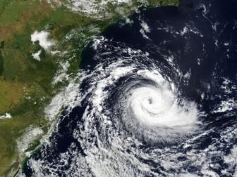 Hazards of tropical cyclones GCSE Geography New Spec