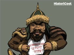 Mongol Empire Resource Bundle