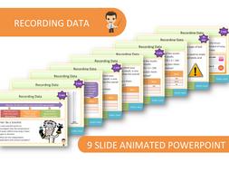 Recording-Data.pptx
