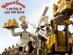 Dilemma Stories Unit (Week 2 of 3) - Wallace and Gromit - Year 4