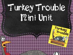 Turkey Trouble Mini Unit