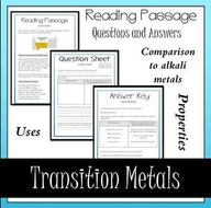 TransitionMetalsPeriodicTableQuestionsandAnswers.pdf