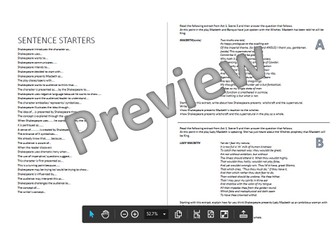 Help on macbeth coursework   Thesis writers in south africa photoroulette tk Page   Zoom in