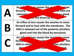 OSMOREGULATION (AQA A-level Biology)