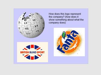 Logo design, font design, and Bag design complete project