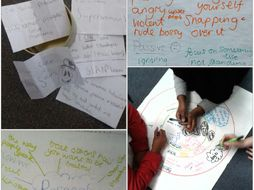 Resilience Project- 6  PSHE lesson plans for KS2 anti-bullying week
