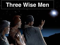 three wise men really catchy christmas song in easy parts