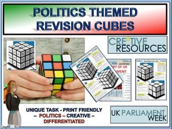 Politics Revision