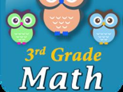 3rd Grade Math - Money