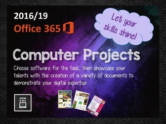 Computer Projects