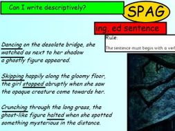 100 SPAG lessons for year 5 and 6