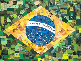 Brazil/Rainforest Scheme of Work Plan (9 Lessons)