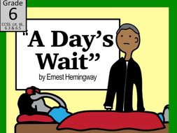 A Day's Wait by Ernest Hemingway