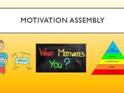 Motivation Assembly