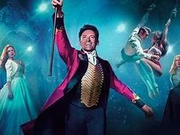 The Greatest Showman 10 minute medley