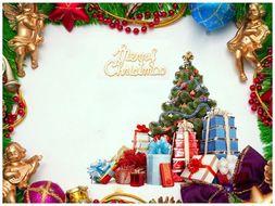 Christmas PPT Template