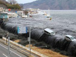 Earthquake Aid