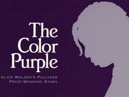 The Color Purple: Complete Revision Notes
