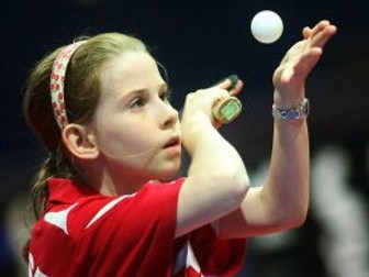 Table Tennis Unit Plan with Lesson plans