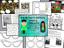 A Complete IB PYP Unit of Inquiry Voices and Communication