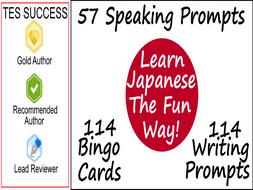 Learning Japanese The Fun Way Bundle