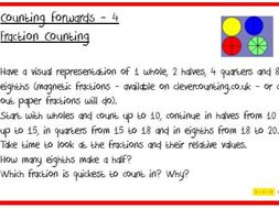 Y4 Mathematical Challenges - Multi Strand