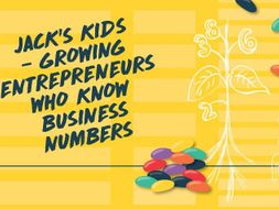 Jack's Kids Discussion Papers - Business  Learning
