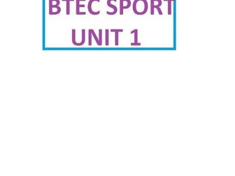 btec sport l3 unit 1 muscular system by barry1982 teaching resources. Black Bedroom Furniture Sets. Home Design Ideas
