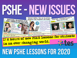 PSHE 2020