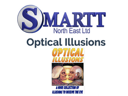 Optical Illusions The Ultimate Collection Over 1400 Pictures & Videos + More