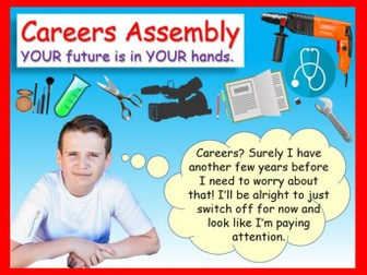Careers Assembly