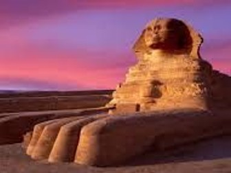 Migration, Empire and People - Egypt and the Suez Canal - NEW 1 -9 AQA History GCSE