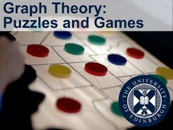 Graph Theory: Puzzles and Games
