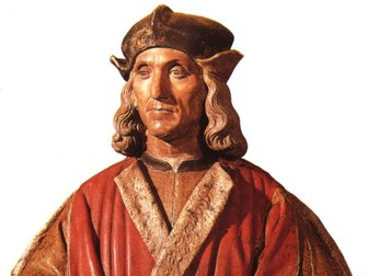 Henry VII - What Problems faced him in 1485 and how did he solve them?