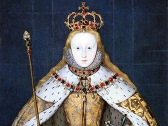 Edexcel: Elizabeth - Dutch Revolt
