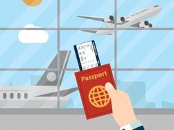 Spanish Travel Bundle: De Viaje (vuelo, avión) @45%off!