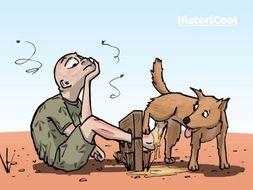 Convict & Colonial Cruelty Mega Resource Bundle