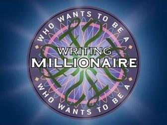 Writing Millionaire Bundle