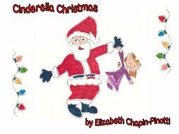 Cinderella Christmas Unit