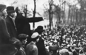 Edexcel Weimar & Nazi Germany, Topic 1: The Weimar Republic: Lesson 2 - Early Challenges to the Weimar Republic (Versailles, Political Opposition, Hyperinflation)