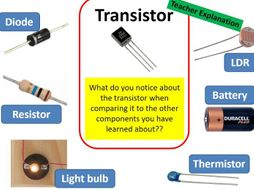 Electronic switching - Full lesson